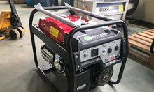 Giá bán máy phát điện chạy xăng gia đình Tomikama rẻ