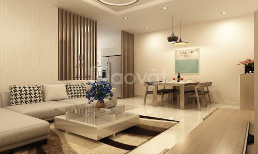 Cho thuê chung cư GoldSeason 3PN full nội thất (ảnh 1)