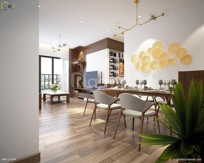 Chính chủ cho thuê căn hộ Imperia Garden full nội thất