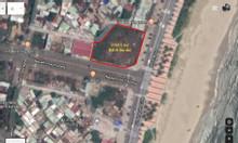 Chào bán lô đất VIP, 2 mặt tiền Hoàng Sa, Nguyễn Huy Chương, 2769 m2