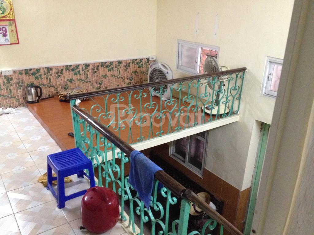 Nhà ngõ 762 Bạch Đằng, quận Hai Bà Trưng