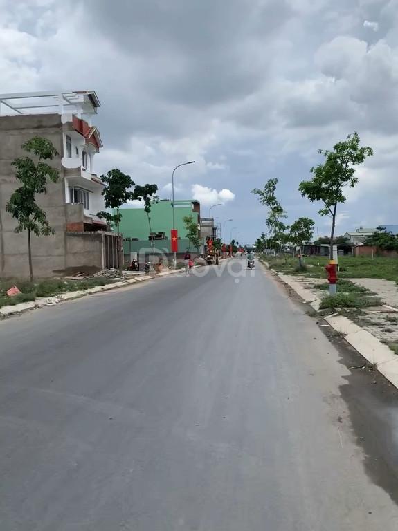 Cần bán lại nền đất đường Tỉnh Lộ10 ngay chợ Bà Hom Bình Tân đã có sổ