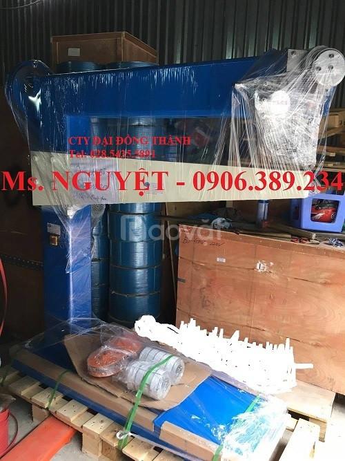 Máy dập ghim thùng carton WP-1200 giá rẻ tại Đồng Nai, Bình Dương, HCM