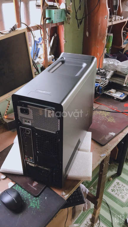 Máy Bộ Dell XPS 8700 Core i7