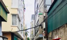 Nhà vuông vắn phường Long Biên, Long Biên, Hà Nội giá 3,75 tỷ