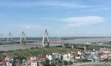 CC Packexim 2 - 2 phòng ngủ, giá 2.15 tỷ, view cầu Nhật Tân, Sông Hồng