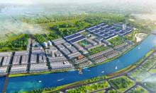 Còn 10 xuất ngoại giao dự án Rosa Riverside Complex giá tốt cho khách