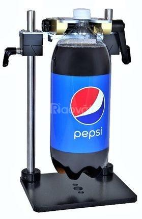 Máy kiểm tra lực đóng mở nắp chai tự động - Vibrac Mỹ - Pepsi