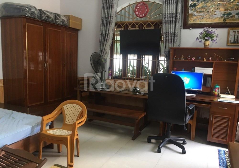Chuyển công tác, bán nhà trung tâm Biên Hòa, Phạm Văn Thuận 10x22m, giá 6.2 tỷ.