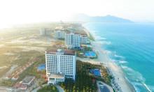 Cam Lâm điểm sáng tìm kiếm nhiều của BĐS du lịch biển Khánh Hòa