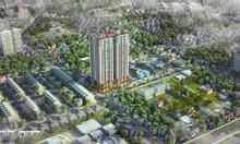 Bán căn hộ PCC1 Thanh Xuân chỉ với 1,9 tỷ