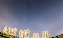 Huyện Văn Giang 87,5m2 cả đất kèm nhà 4 tầng giá trên 5 tỷ