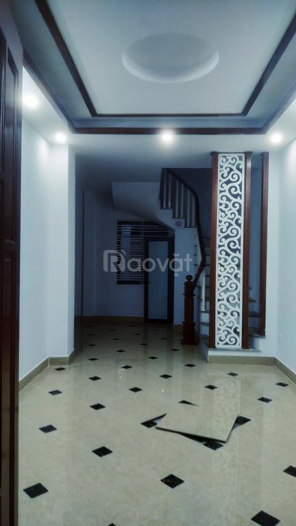 Nhà Trương Định 50m2, 7 phòng ngủ