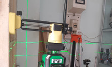 Máy cân bằng, bắn cốt, cân mực, vạch tia laser