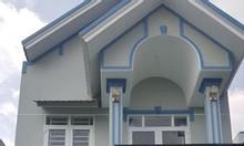 Bán nhà gần chợ Bình Chánh, nhà đẹp mới xây