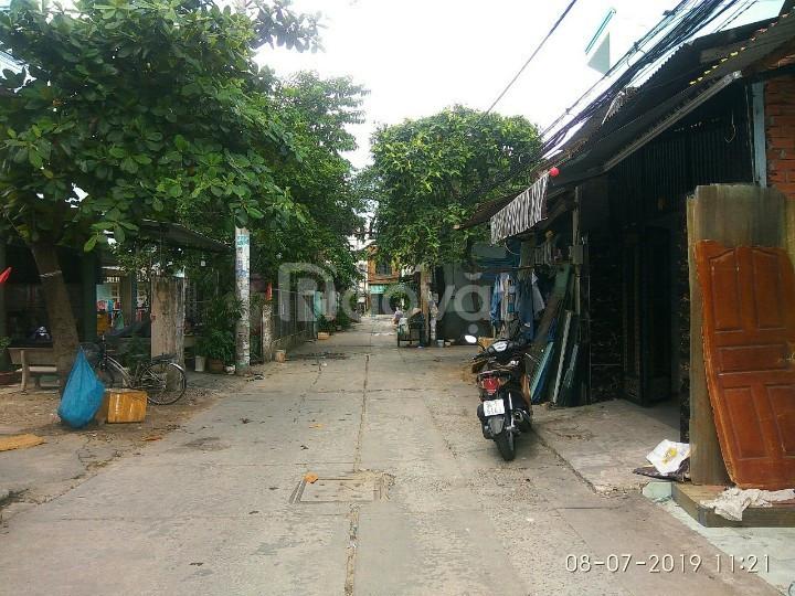 Bán nhà giá tốt hẻm xe hơi đường số 15, Bình Hưng Hòa, Bình Tân