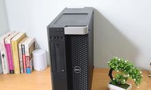 Máy trạm Dell Precision T5600 E5 2660 Quadro K2200