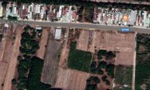 37m ngang (6,390m2) mặt tiền Quách Thị Trang, Vĩnh Thanh, Nhơn Trạch