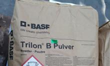 TRILON B - EDTA Đức 4Na giúp khử kim loại nặng