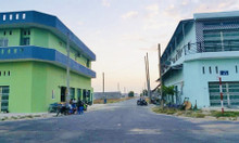 Cần bán 2 lô đất 260m2 (10x26m) ngay KCN Tân Đô