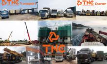 Vận chuyển hàng hóa chuyên tuyến Hà Nội - Long Sơn, Vũng Tàu