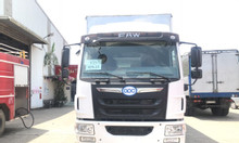 Xe tải 8 tấn faw thùng 8m chuyên chở hàng cồng kềnh