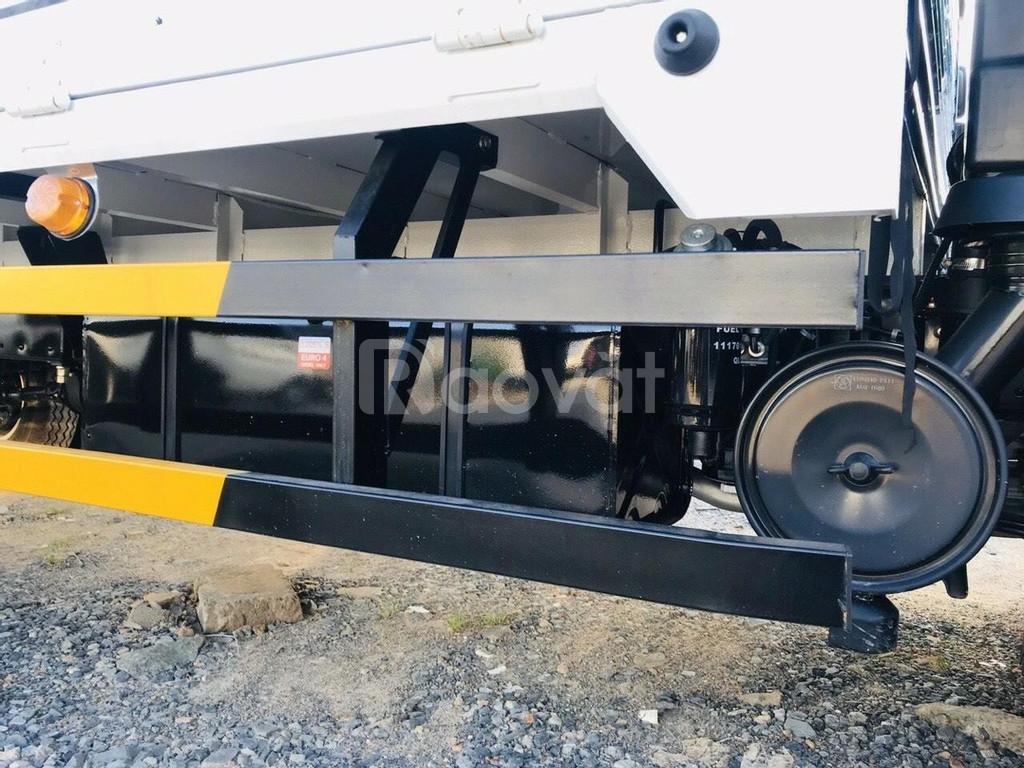 Xe tải Isuzu 1.9 tấn thùng dài 6m2, Isuzu VM giá rẻ vào thành phố (ảnh 4)