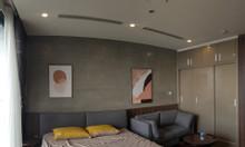 Cho thuê căn Studio Vinhomes WestPoint full đồ 12tr/tháng
