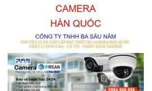 Camera Hàn Quốc