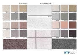 Chuyên bán sơn giả đá hóa bình chính hãng, giá tốt tại TPHCM