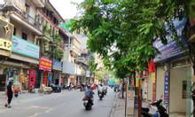 Bán nhà phố Chùa Láng, DT 35m2 x 6 tầng