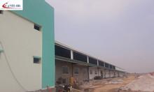 Báo giá hệ thống làm mát nhà xưởng tại Hà Nội