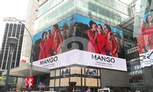 Quảng cáo ngoài trời  billboard, pano, biển quảng cáo
