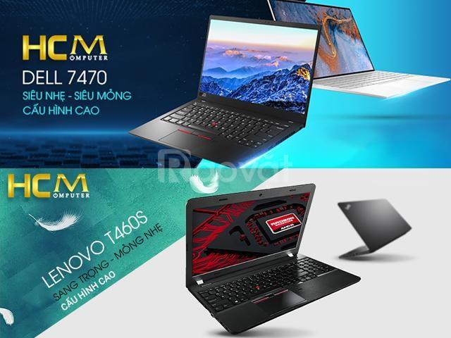 Laptop xách tay giá rẻ tại TPHCM