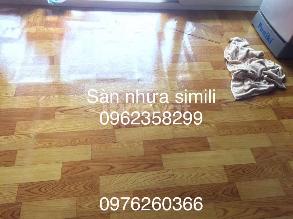 Thảm trải sàn simili  (ảnh 1)