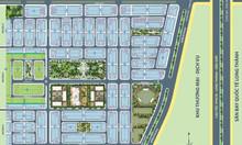 Đất sân bay giá 18tr/m2 century city nhận chọn vị trí đẹp