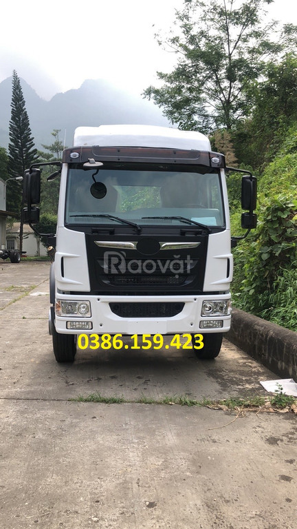 Xe tải 8 tấn thùng dài 8 tấn giá rẻ +Trung Quốc | faw 8 tấn thùng dài