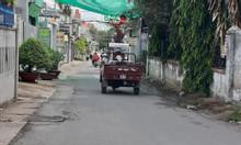 Bán đất dt 136m2 khu cư xá công an P. Tân Hiệp, Biên Hòa, ĐN chỉ 3 tỷ