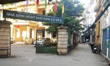 Chính chủ bán đất 34m2 ngõ 442 đường Âu Cơ, phường Nhật Tân, Q Tây Hồ