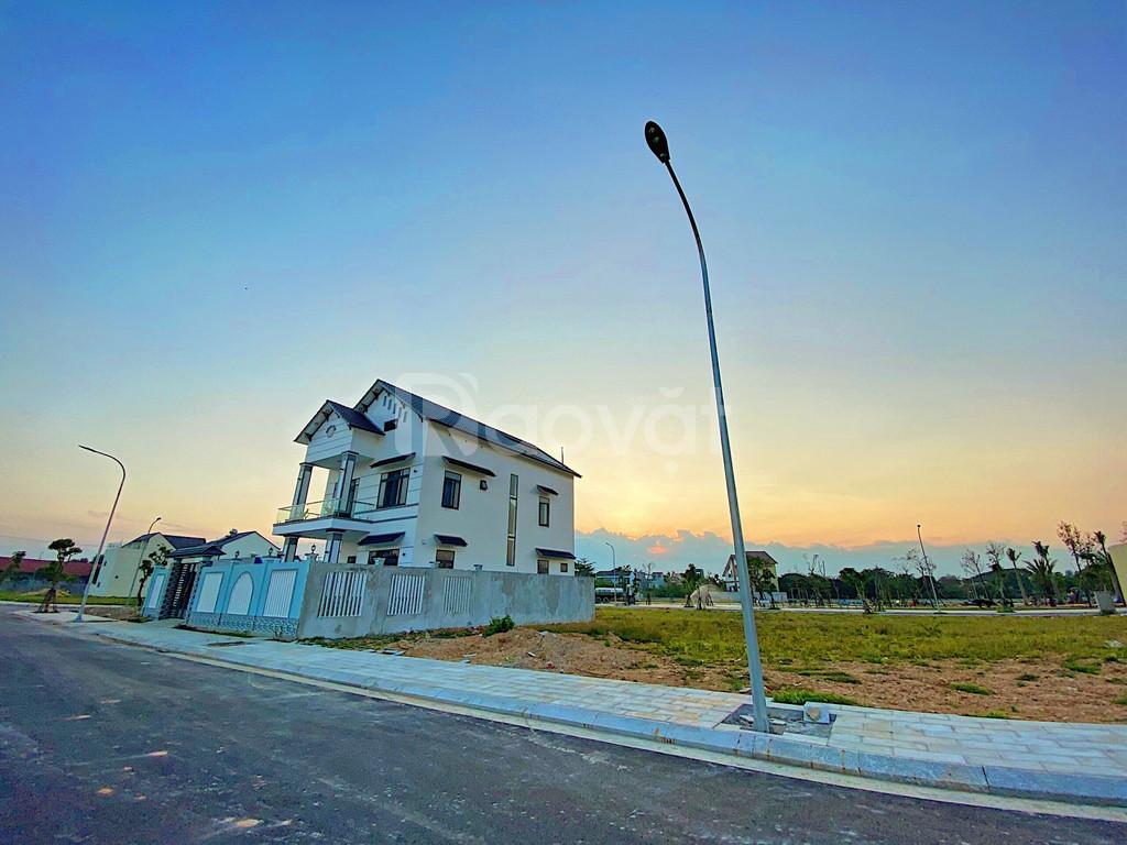Chính chủ cần bán gấp lô đất trung tâm khu Sơn Tịnh 577