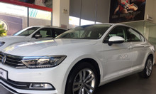 Volkswagen Passat Bluemotion giảm ngay 250 triệu tiền mặt
