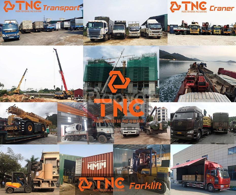 Vận chuyển hàng hóa chuyên tuyến Hà Nội - Phú Quốc, Kiên Giang