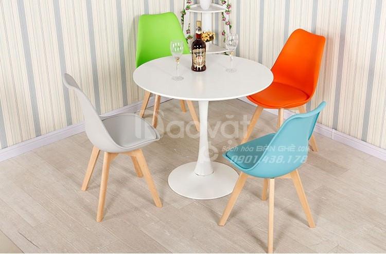 Bàn ghế cafe, bàn ghế trà sữa, bàn ghế quán trà chanh