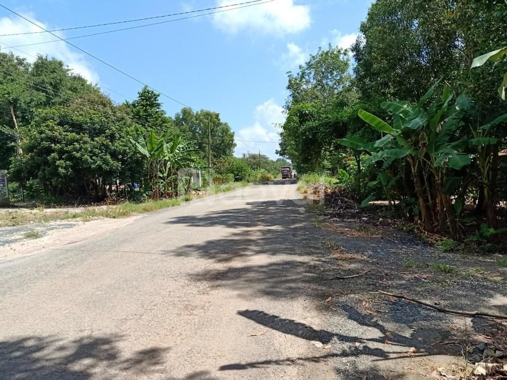 Nhà đẹp MT đường trung tâm xã Tân Hiệp, Huyện Hớn Quản, Bình Phước, 1.6 tỷ (TL)