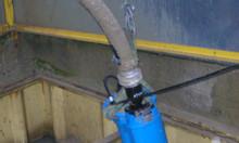 Giá bơm chìm nước thải Tsurumi hút bùn lẫn cát 2kw, KTD22