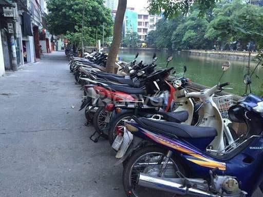 Nhà đẹp Trần Duy Hưng, gần hồ, sát đường ôtô tránh