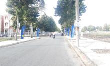 Thổ cư 114m2 nền đối diện trường học