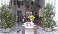Bán nhà đẹp đường DT824, xã Mỹ Hạnh Nam (giáp Hóc Môn) 100m2, SĐCC
