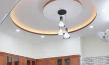 Nhà mới đẹp, đường Lê Quang Định P11 Bình Thạnh, 60m2 giá 6.8 tỷ