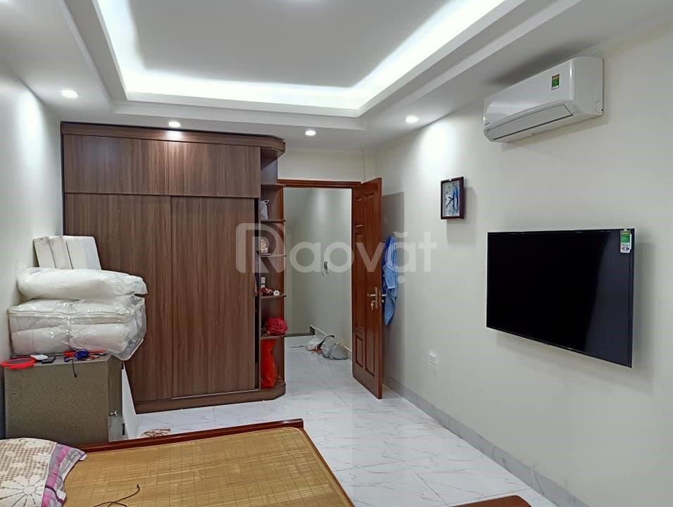 Bán nhà đẹp phố Lê Thanh Nghị nhà đẹp, nội thất đẹp